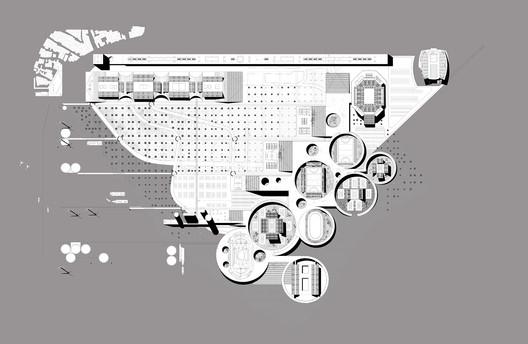 Program diagram © Luis Callejas
