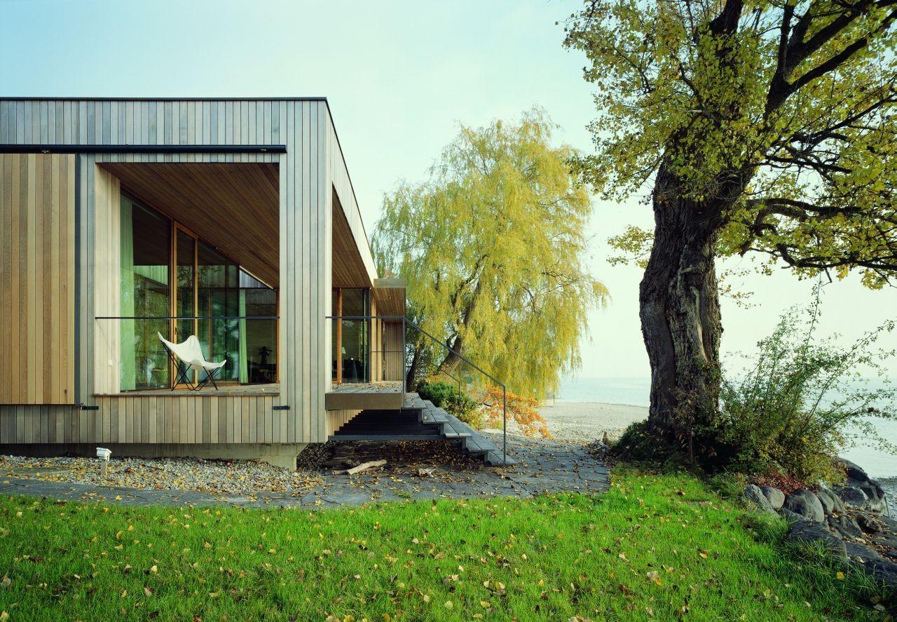 House Lindau / k_m architektur, © N. Athanasiou