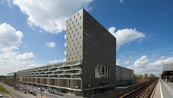 De Kameleon / NL Architects