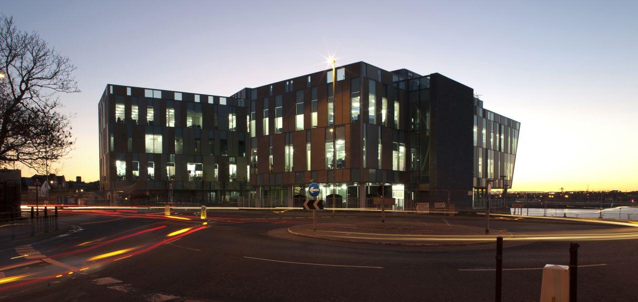 Harton Staithes / Plus Three Architecture