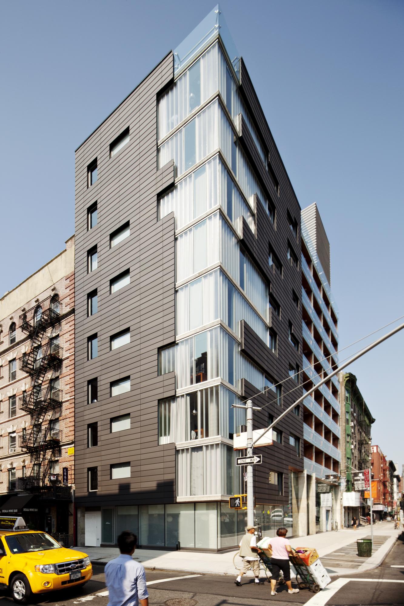 Nolita Hotels NYC | The Nolitan Hotel | Lower Manhattan