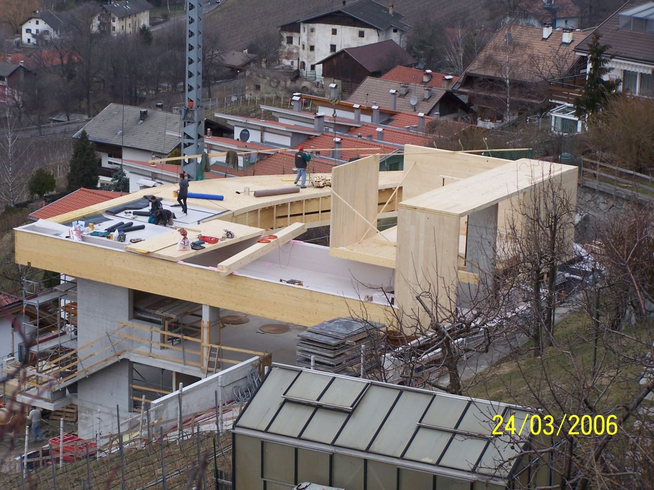 House D / Pauhof Architekten