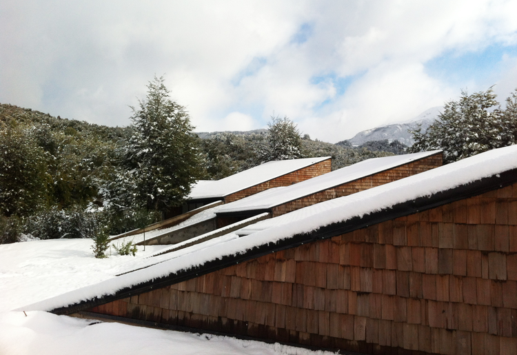 Uman Lodge / Stein-Suazo + CFC Arquitectos, Cortesía de Stein-Suazo