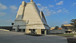 AD Classics: Church at Firminy / Le Corbusier