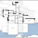Lee Sandstead; Second Floor Plan