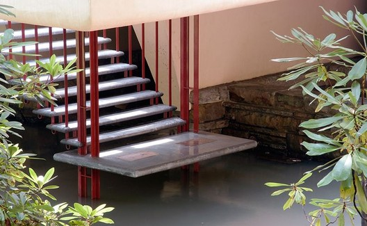 ad classics: fallingwater house / frank lloyd wright | archdaily