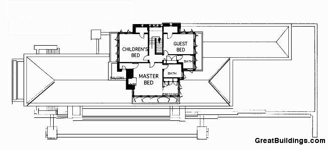 Formal together with The Floor Plan likewise Not Your Average Site Measure A Cliff May Designed House La Jolla Ca moreover 16399 also 14c. on frank lloyd wright home plans