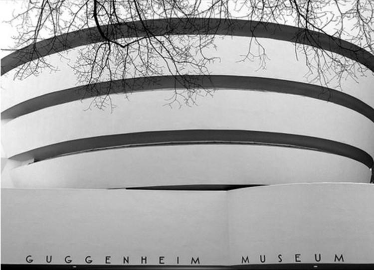 Clásicos de Arquitectura: Museo Guggenheim Solomon R. / Frank Lloyd Wright