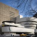 AD Classics: Solomon R. Guggenheim Museum / Frank Lloyd Wright