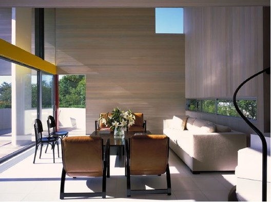 Ad Classics Gwathmey Residence And Studio Charles
