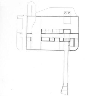 Gallery of ad classics douglas house richard meier for Adhouse plans