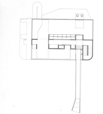 Entry Floor Plan