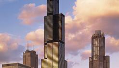 AD Classics: Willis Tower (Sears Tower) / SOM