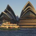 Clásicos de arquitectura: Ópera de Sydney / Jørn Utzon
