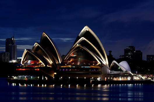 Ad Classics Sydney Opera House J 248 Rn Utzon Archdaily