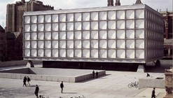 AD Classics: Beinecke Rare Book and Manuscript Library / Gordon Bunshaft of Skidmore, Owings, & Merrill