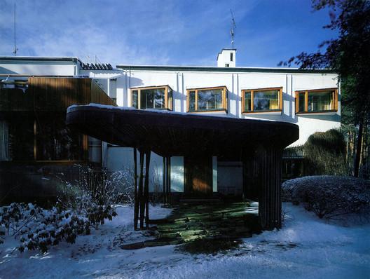 © Alvar Aalto