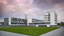 Clássicos da Arquitetura: Bauhaus Dessau / Walter Gropius