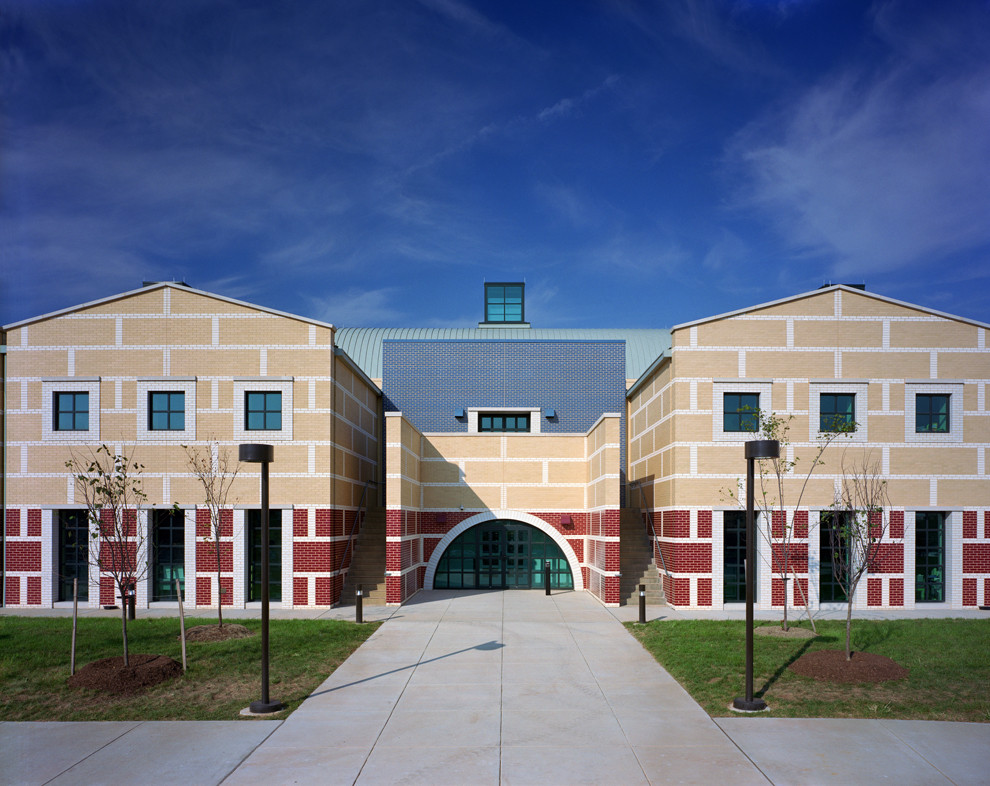 Gallery of ad classics st coletta school michael for Ad architects