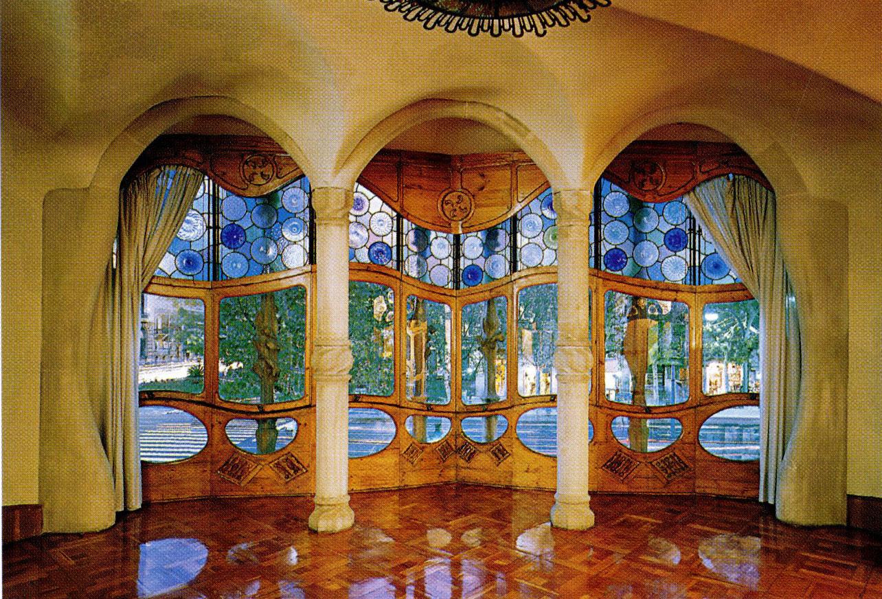 Gallery of AD Classics: Casa Batlló / Antoni Gaudí - 3