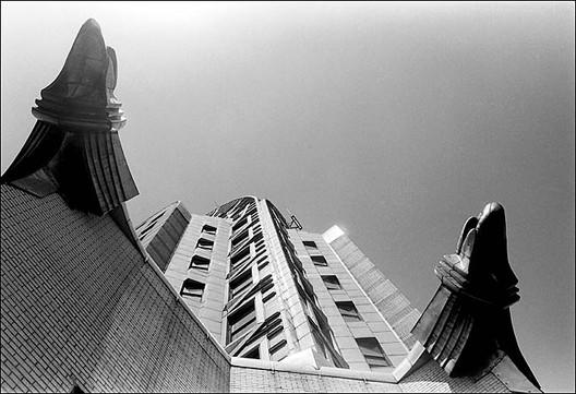© New York Architecture