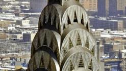 AD Classics: Chrysler Building / William Van Alen