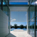 Courtesy of richard meier & partners architects ©scott frances esto
