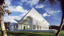 AD Classics: Neugebauer House / Richard Meier & Partners Architects