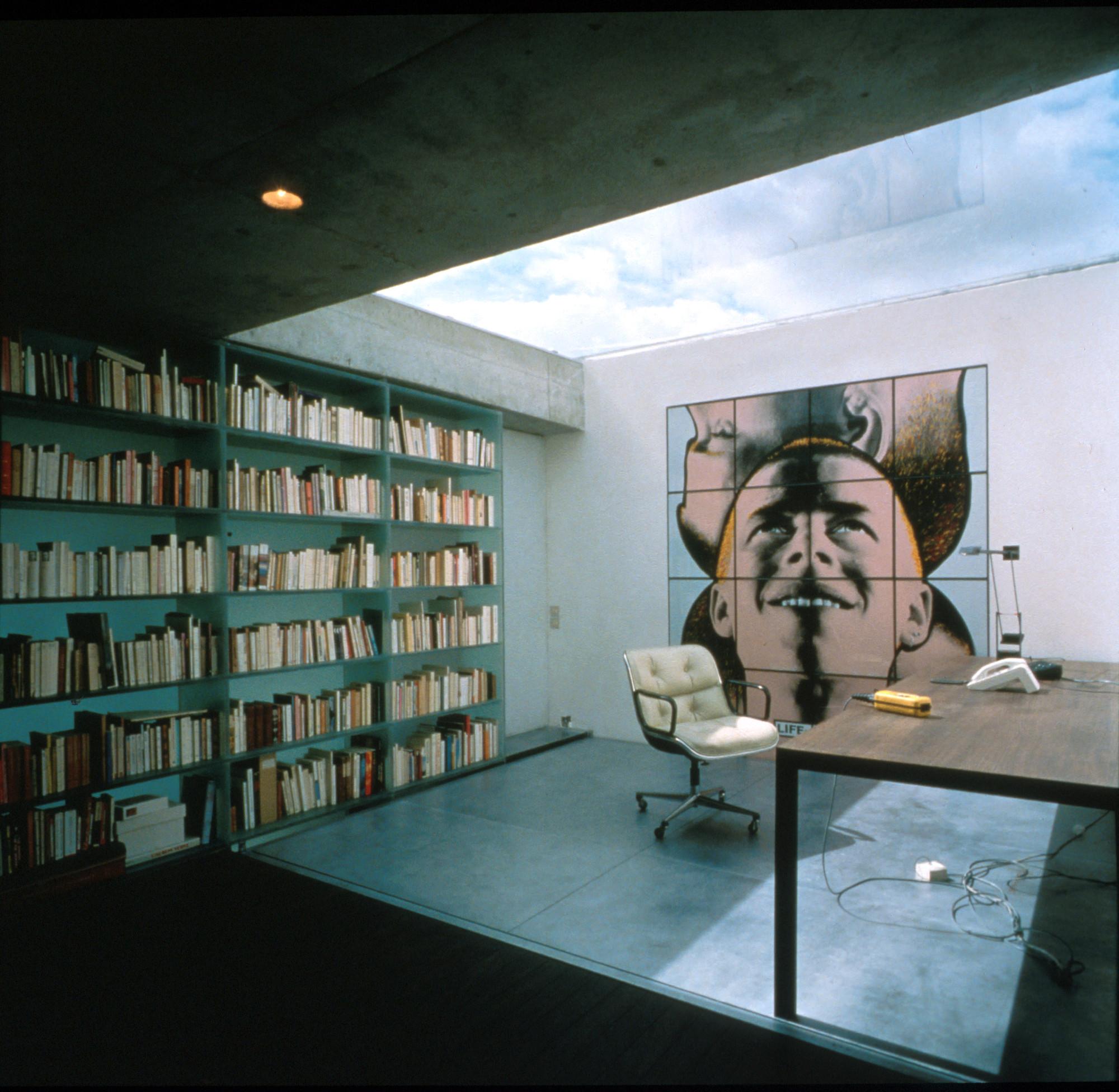 Gallery of ad classics maison bordeaux oma 5 for Maison bordeaux