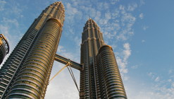 Clásicos de la arquitectura: Torres Petronas / Cesar Pelli