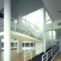 AD Classics: The Atheneum / Richard Meier & Partners Architects