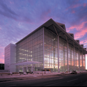AD Classics: United States Courthouse / Richard Meier & Partners