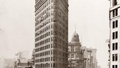 AD Classics: Flatiron Building / Daniel Burnham