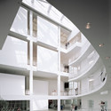 AD Classics: High Museum of Art / Richard Meier & Partners Architects