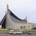 AD Classics: Yoyogi National Gymnasium / Kenzo Tange