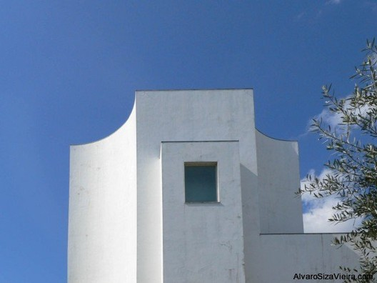 Courtesy of Alvaro Siza Website
