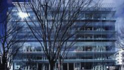 AD Classics: Sendai Mediatheque / Toyo Ito