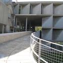 AD Classics: Carpenter Center for the Visual Arts / Le Corbusier
