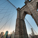 AD Classics: The Brooklyn Bridge / John Roebling