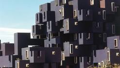 AD Classics: Kafka Castle / Ricardo Bofill