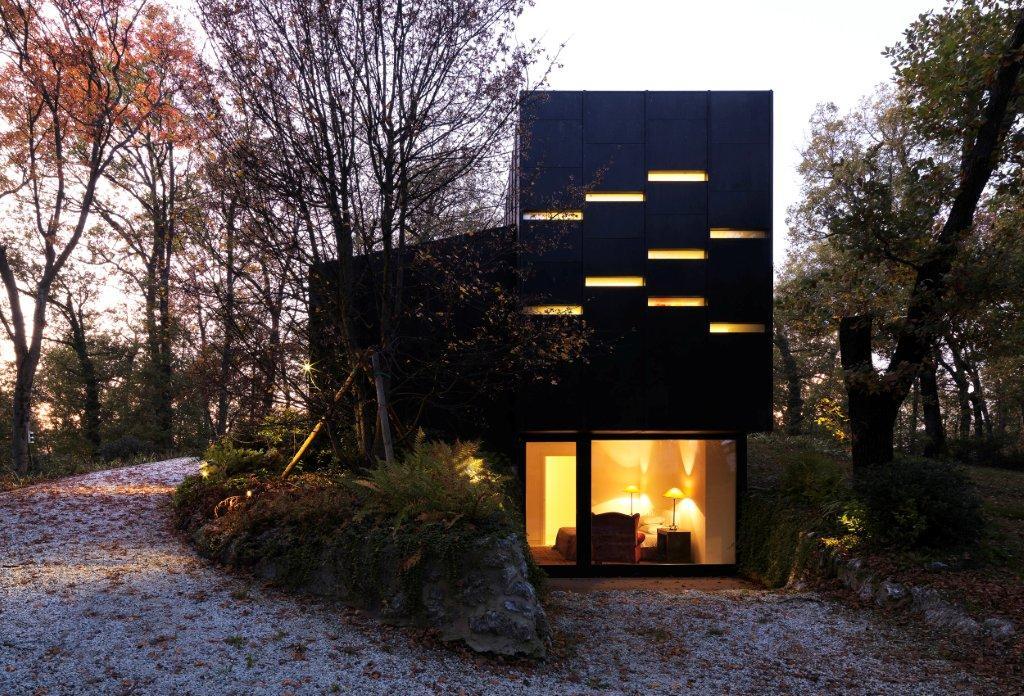 Guest House / Enrico Iascone Architetti, Courtesy of Enrico Iascone Architetti