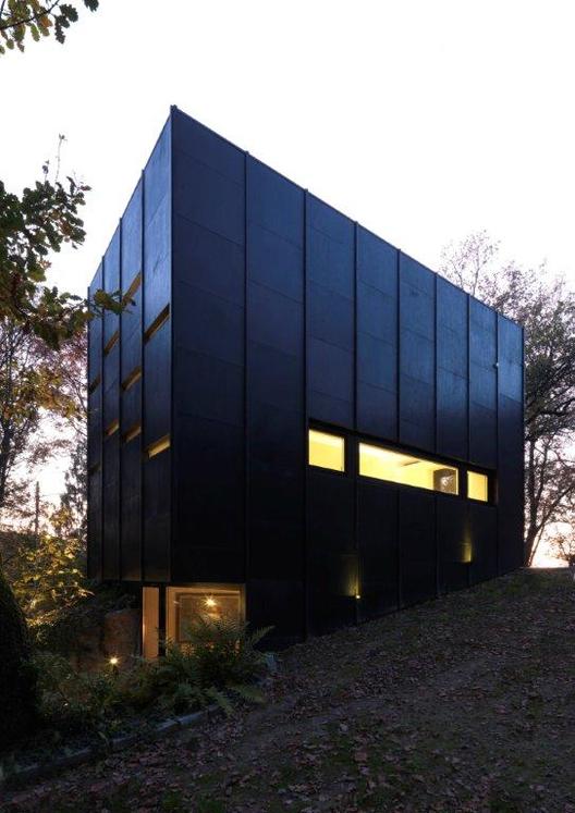 Courtesy of Enrico Iascone Architetti