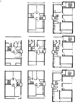 Ad classics trellick tower erno goldfinger archdaily for House plans with tower room