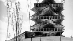 AD Classics: The Pagoda / Miguel Fisac