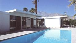 AD Classics: Steel Pre-Fab Houses / Donald Wexler