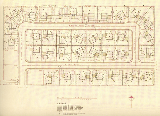 Planned Subdivision