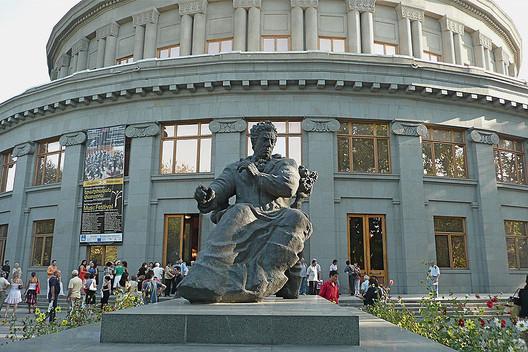 © Rita Willaert / Wikimedia Commons