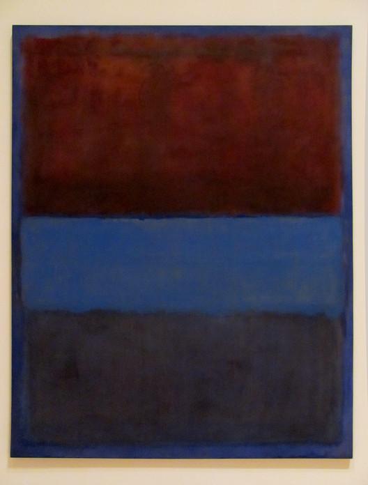 Rothko Painting 03