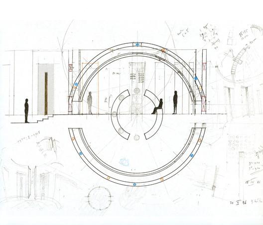 Conceptual Sketch 02