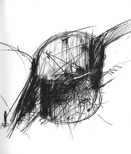 Conceptual Sketch 03